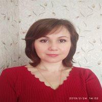 ****** Наталья Андреевна