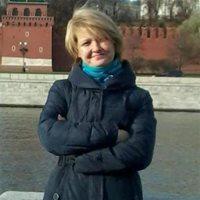 Елена Викторовна, Домработница, Москва, Краснодарская улица, Люблино