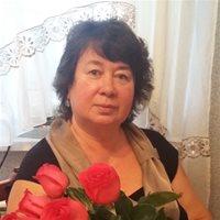 ********* Флюра Миргалимовна