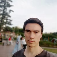 ************ Дамир Ильсурович