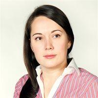 Анна Александровна, Репетитор, Москва, улица Адмирала Лазарева, Улица Горчакова