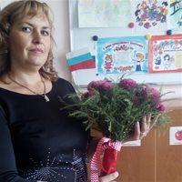 ***** Марина Евгеньевна
