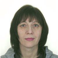 ****** Марина Севериновна