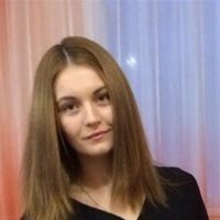 ********* Александра Викторовна
