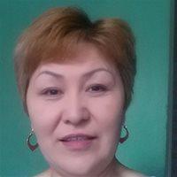 ********** Нургул Жумабаевна