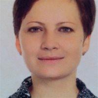 Евгения Анатольевна, Домработница, Москва,Вольная улица, Соколиная Гора