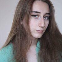 ********* Саломея Теймуразовна