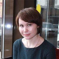 Elena Viktorovna, Репетитор, Москва, 2-я Сокольническая улица, Сокольники