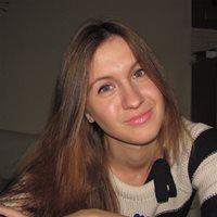 Дарья Андреевна, Репетитор, Химки,Юбилейный проспект, Куркино