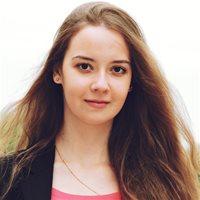 Анастасия Андреевна, Репетитор, Москва, Суздальская улица, Новокосино