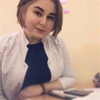 ******* Мария Николаевна