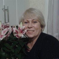 ******** Лана Михайловна