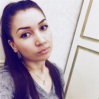 ******* Эльнара Марисовна