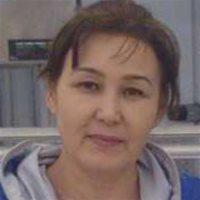 ********* Хабиба Хасанбаевна