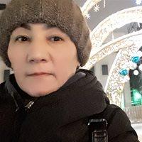 ********* Гулбахор Нематжановна