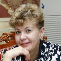 ******** Лариса Геннадьевна