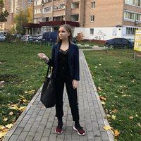 ******* Яна Евгеньевна