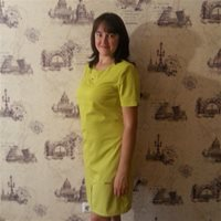 ******** Алия Искандеровна