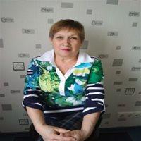 ******* Любовь Александровна