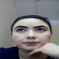 ******** Лала Икрамбаевна