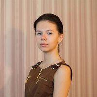 Репетитор, Москва, 3-я Парковая улица, Измайловская, Полина Юрьевна