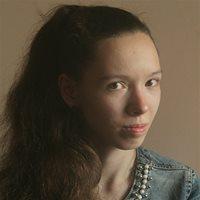 ******* Мария Михайловна