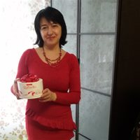 Джульетта Ониковна, Няня, Москва, Рублёвское шоссе, Молодежная