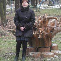 ********** Римма Егоровна