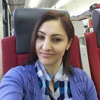 ********** Сунила Бахтоваршоевна