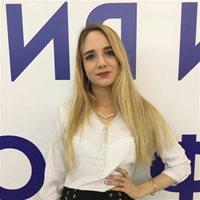 ******* Анастасия Максимовна