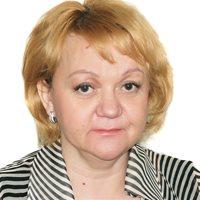 ******** Ирена Фанисовна