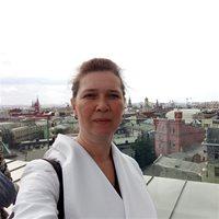 ****** Елена Юрьевна