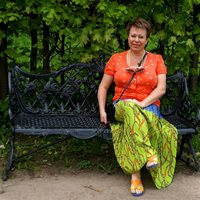 Светлана Богдановна, Няня, Москва, Алтайская улица, Гольяново