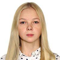 ********* Кристина Юрьевна