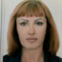 ********** Ольга Васильевна