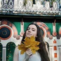 ********** Анастасия Дмитриевна