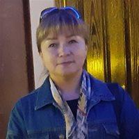 ************ Чинара Джоробековна
