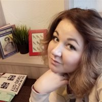 ******* Ксения Сергеевна