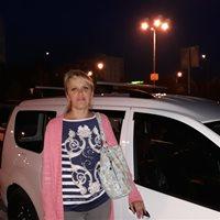 ***** Светлана Васильевна