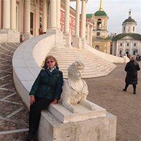 Светлана Валентиновна, Няня, Москва, Азовская улица, Каховская