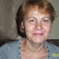 Маргарита Антоновна, Няня, Истра,Новоирусалим, Октябрьское поле