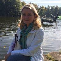 Наталья Михайловна, Репетитор, Москва, улица Обручева, Калужская