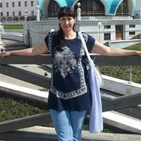 ******* Ольга Григорьевна
