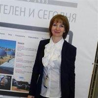 ********** Лилия Михайловна