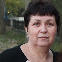 ****** Валентина Дмитриевна