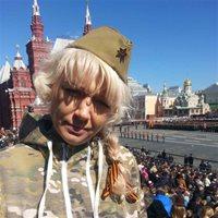 ******** Алеся Валерьяновна