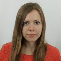 Марина Игоревна, Репетитор, Москва,улица Барклая, Багратионовская