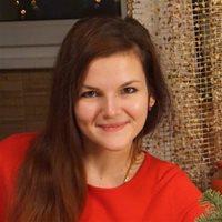 ********** Олеся Михайловна