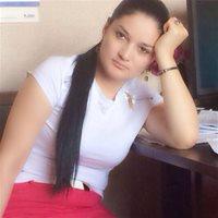 ********** Милена Сулумбековна