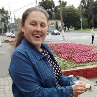 Светлана Юрьевна, Няня, Москва,16-я Парковая улица, Щелковская
